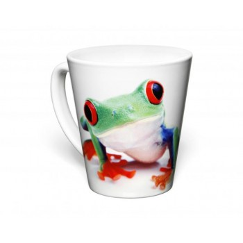 Duraglaze Latte PhotoMug