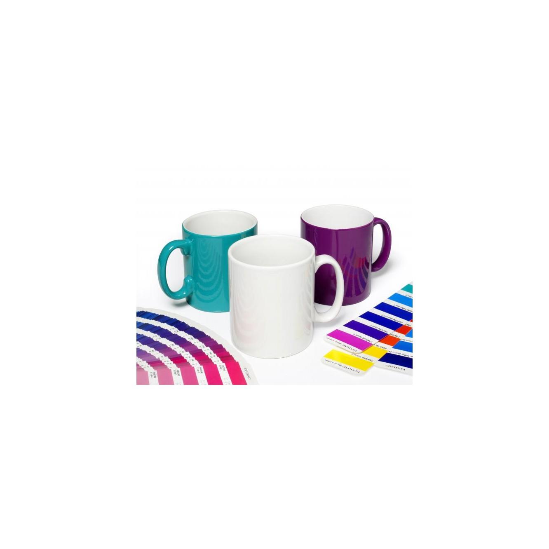 Durham ColourCoat Mug